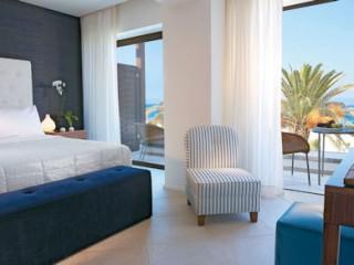 Amirandes, Superior Guestroom Sea View