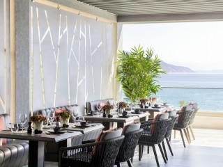 Anaya Asian Restaurant, IKOS Dassia