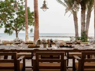 Annabelle Mediterraneo Restaurant
