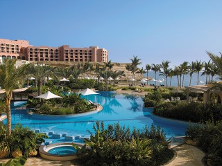 Al Bandar Shangri-La's Barr Al Jissah Resort and Spa