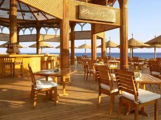 The Beach House at the Hyatt Regency in Sharm el Sheikh
