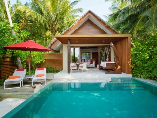 Beach Studio with Pool, Niyama