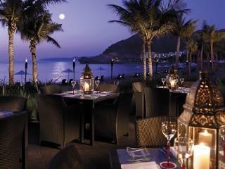 Al Bandar Shangri-La's Barr Al Jissah Resort and Spa