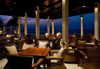 The Chedi Pool Cabana at the Chedi Muscat