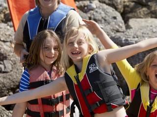 Daios Cove Kids' Club