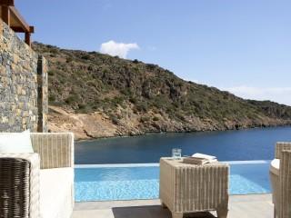Daios Cove Villa