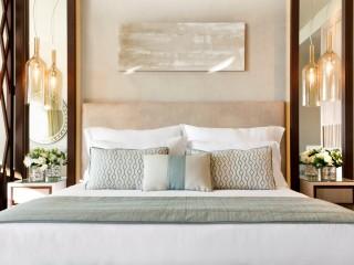 Sani Dunes _ Deluxe One Bedroom Suite Grand Balcony, Sea View