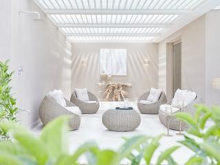 Deluxe Junior Suite Private Pool, IKOS Dassia