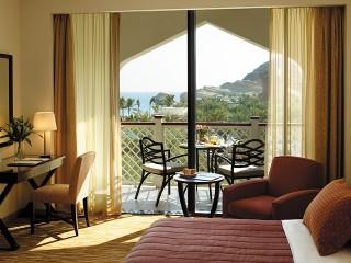 Deluxe Room at Al Bandar - Shangri-La's Barr Al Jissah Resort and Spa