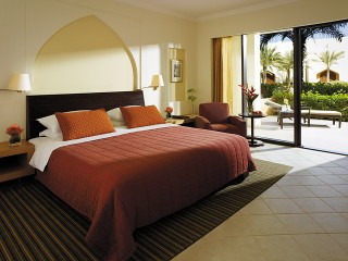 Deluxe Terrace at Al Bandar - Shangri-La's Barr Al Jissah Resort and Spa