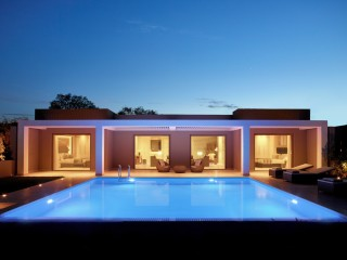 Deluxe Two Bedroom Bungalow Suite with Private Pool, IKOS Dassia