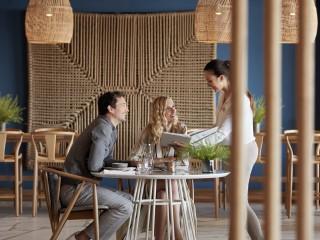 Ergon Restaurant IKOS Dassia