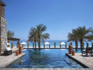 Beit Musandam, The Private Reserve at the Six Senses Zighy Bay