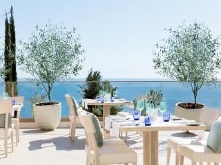 Fresco Italian Restaurant, IKOS Oceania