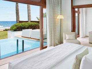 Grand Beach Residence, Amirandes