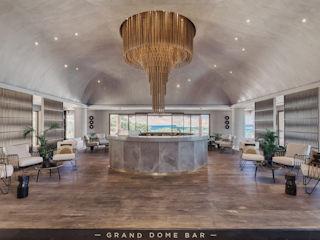 Domes of Elounda Grand Domes Lobby Bar