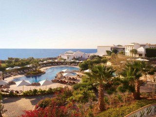 The Hyatt Regency Sharm el Sheikh Resort