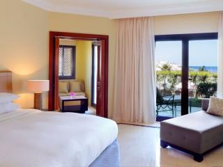 Regency Suite at the Hyatt Regency Sharm el Sheikh