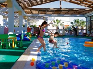 Oasis Kids Club at Hyatt Regency Sharm el Sheikh
