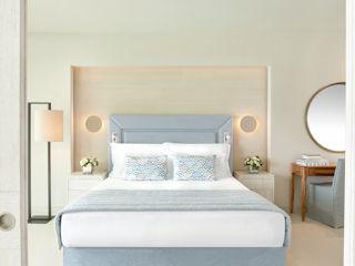 Deluxe Two Bedroom Suite Pool View IKOS Dassia