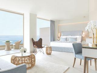 IKOS Dassia panorama junior suite sea view