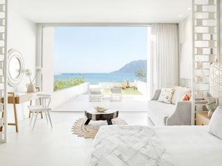 IKOS Deluxe Junior Suite Private Garden Sea View