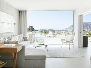 IKOS Aria Deluxe One Bedroom Bungalow Suite Sea View
