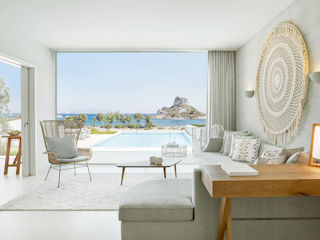 IKOS Aria Deluxe One Bedroom Bungalow Suite with Private Pool