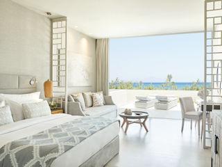 IKOS Aria Junior Suite Private Garden Sea View