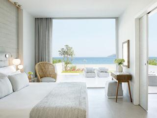 IKOS Aria One Bedroom Suite Private Garden