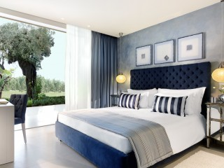 Ikos Olivia One Bedroom Bungalow Suite, IKOS Olivia