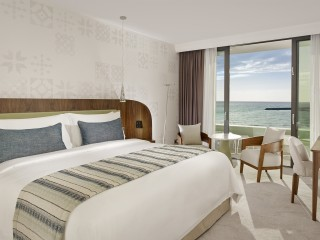 Parklane, a Luxury Collection Resort & Spa, Superior Sea View