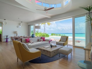 LUX North Male, Two-Bedroom Beach Residence