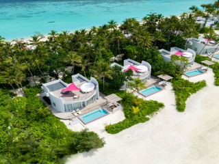LUX* North Male Atoll, Beach Villa