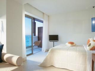 Luxury Guestroom, Amirandes