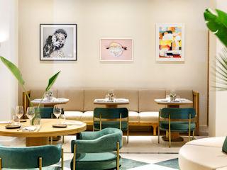 Daios Cove Ocean Restaurant
