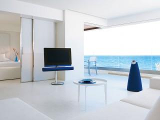 One Bedroom Grand Suite, Amirandes