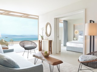 One Bedroom Suite, IKOS Dassia