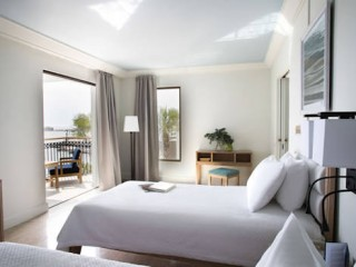 Ouranos Family Sea View Room