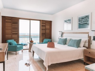 Annabelle, Panorama Sea View Duplex Suite