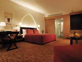 Premier Room at Al Bandar Shangri-La's Barr Al Jissah Resort and Spa
