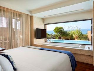 The Romanos Premium Grand Infinity Suite