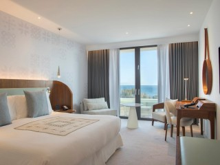 Premium Guest Room Sea View, Park Lane Hotel