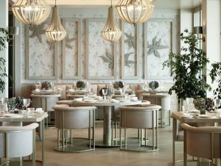 Provence French Restaurant, IKOS Dassia