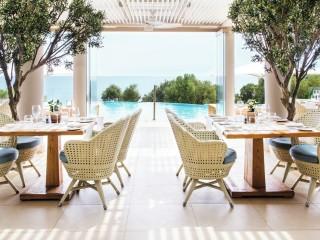 Provence French Restaurant , IKOS Oceania