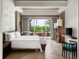 Shangri-La One Bedroom Suite Shangri-La Le Touessrok