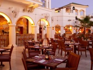 The Souk at the Hyatt Regency in Sharm el Sheikh