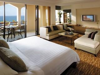 Speciality Suite at Al Bandar Shangri-La's Barr Al Jissah Resort and Spa