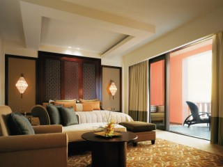 Speciality Suite at the Shangri-La Al Husn