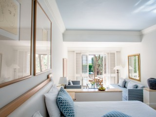 Studio Suite with Private Plunge Pool at the Annabelle